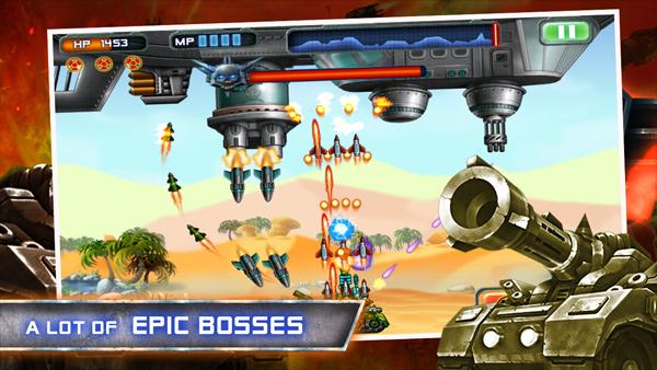 Divmob hé lộ về trò chơi mới Tank Battle 5