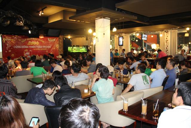 Nhìn lại offline Thiên Thần Truyện tại TP.Hồ Chí Minh 2