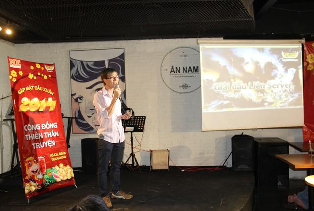 Nhìn lại offline Thiên Thần Truyện tại TP.Hồ Chí Minh 4