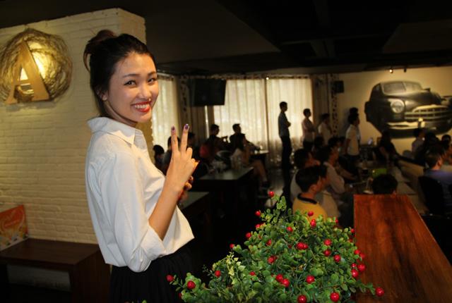 Nhìn lại offline Thiên Thần Truyện tại TP.Hồ Chí Minh 7