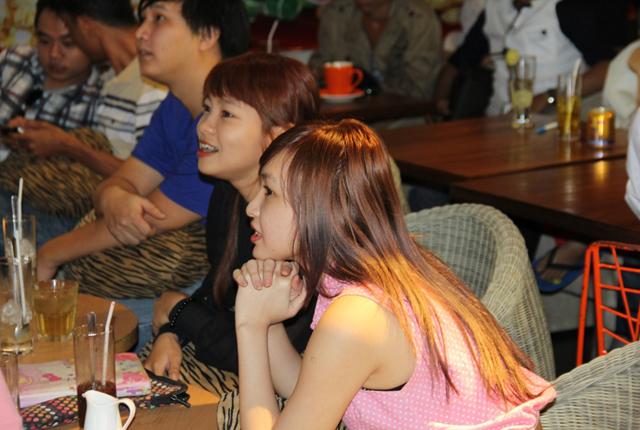 Nhìn lại offline Thiên Thần Truyện tại TP.Hồ Chí Minh 8