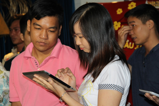 Nhìn lại offline Thiên Thần Truyện tại TP.Hồ Chí Minh 9