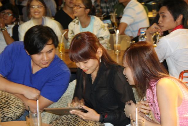 Nhìn lại offline Thiên Thần Truyện tại TP.Hồ Chí Minh 10