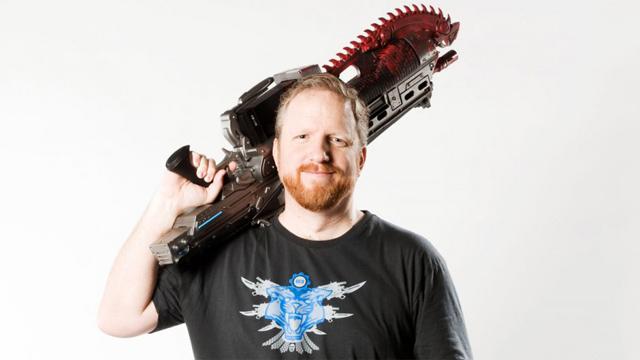 Gear of War nay thuộc quản lý của Microsoft 3