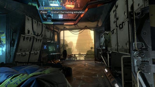 Titanfall mở cửa thử nghiệm vào ngày 14/02/2014 12