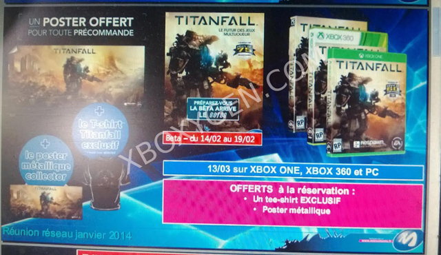 Titanfall mở cửa thử nghiệm vào ngày 14/02/2014 2