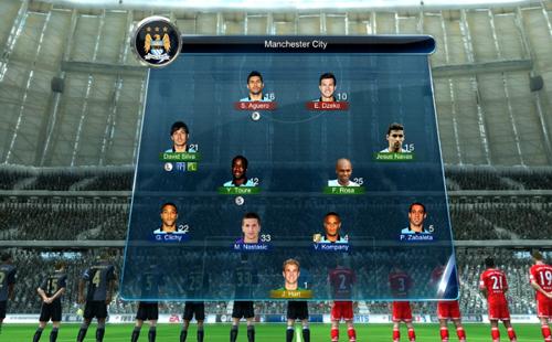 Hướng dẫn sử dụng tiền vệ hiệu quả trong FIFA Online 3 2