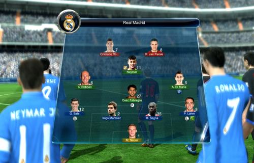 Hướng dẫn sử dụng tiền vệ hiệu quả trong FIFA Online 3 3