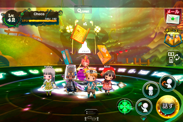 Aeria Games phát hành Klee tại Nhật Bản 1