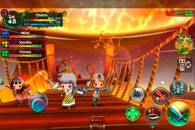 Aeria Games phát hành Klee tại Nhật Bản 3