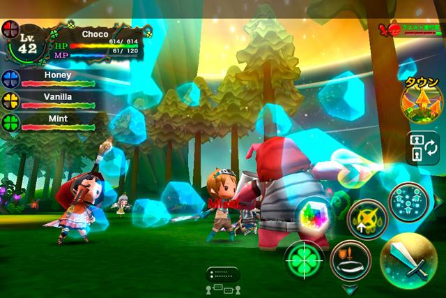 Aeria Games phát hành Klee tại Nhật Bản 4