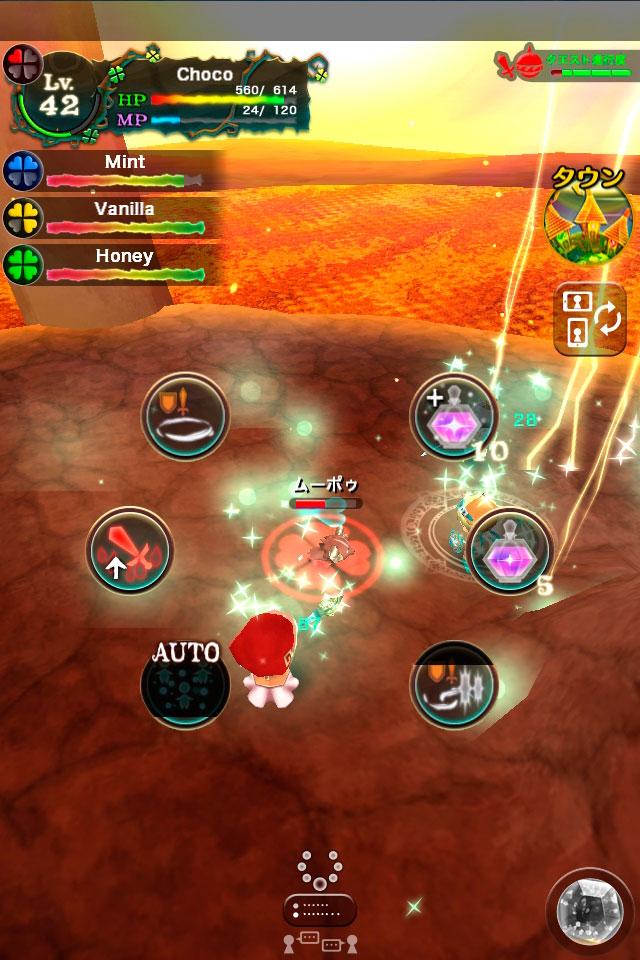 Aeria Games phát hành Klee tại Nhật Bản 5