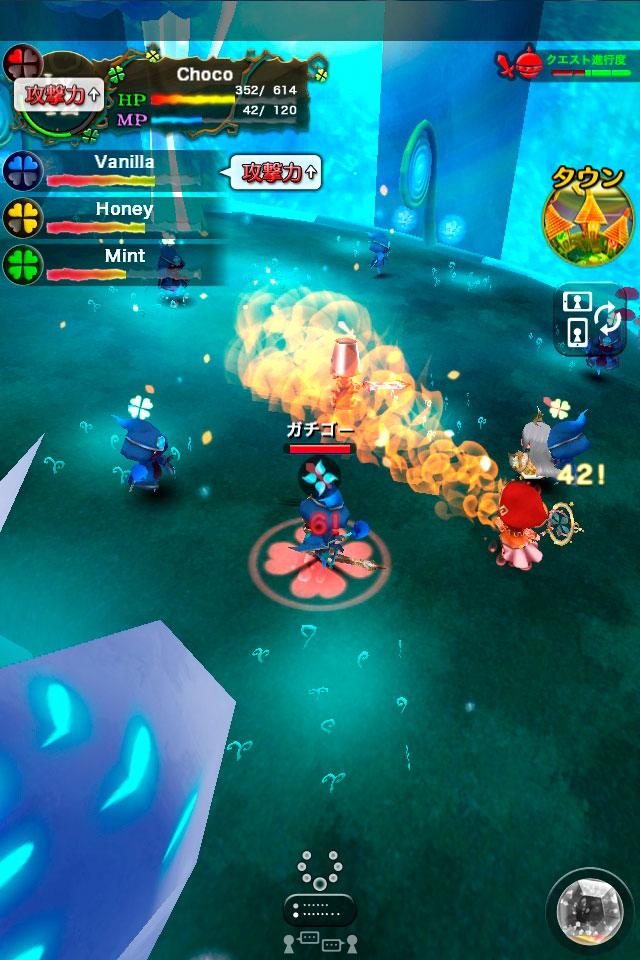 Aeria Games phát hành Klee tại Nhật Bản 6