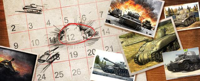 World of Tanks lên Xbox 360 vào ngày 12/02 tới đây 1