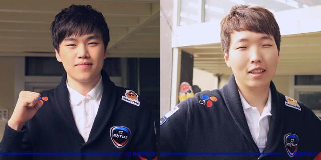 Các đội LMHT Hàn Quốc có sự biến động lớn 2
