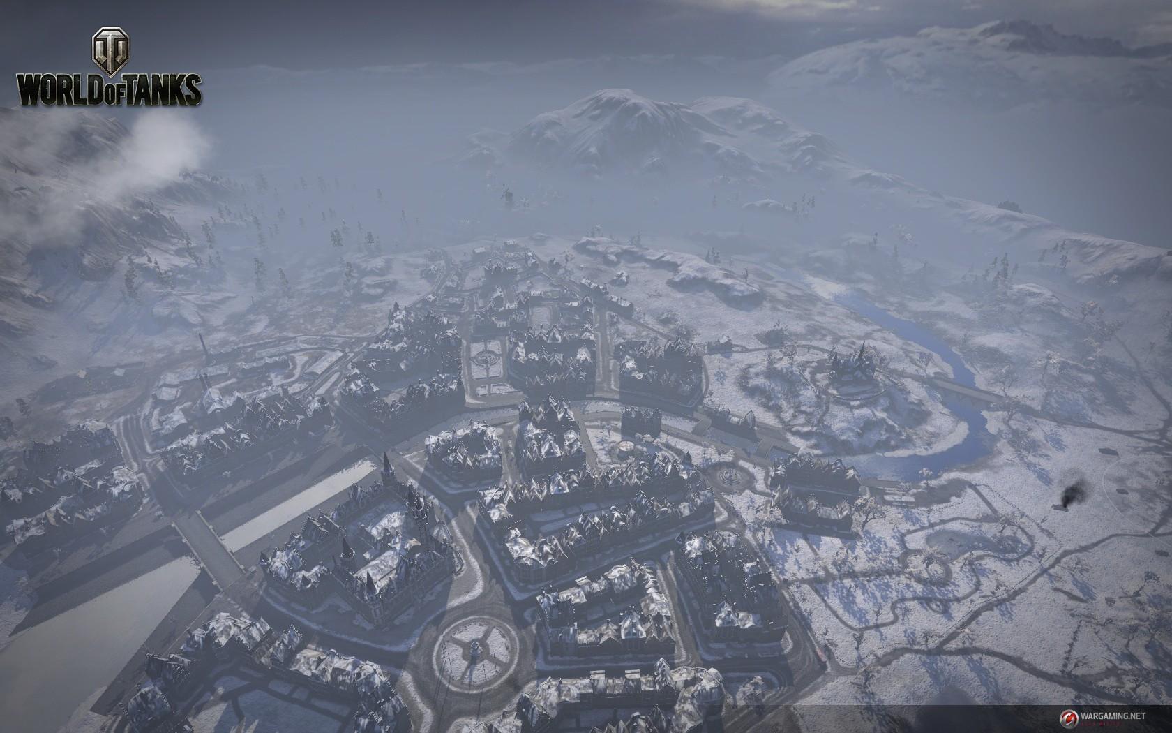 Windstorm sẽ xuất hiện trong World of Tanks 8.11 - Ảnh 2