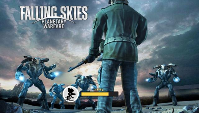 Falling Skies: Planetary Warfare chính thức lên kệ 2
