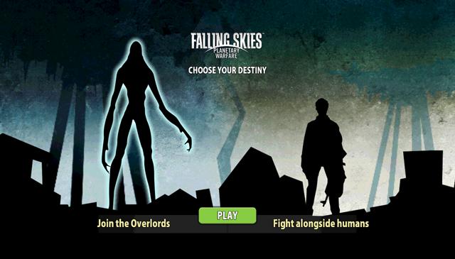 Falling Skies: Planetary Warfare chính thức lên kệ 6