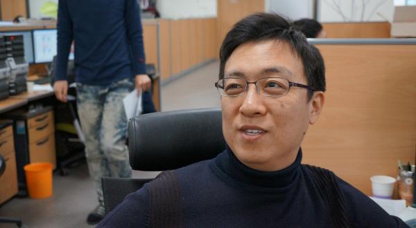 Phỏng vấn Giám đốc phát triển Kingdom Under Fire II 1