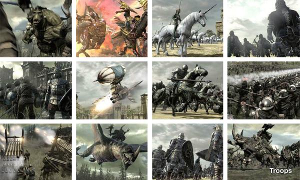 Phỏng vấn Giám đốc phát triển Kingdom Under Fire II 4