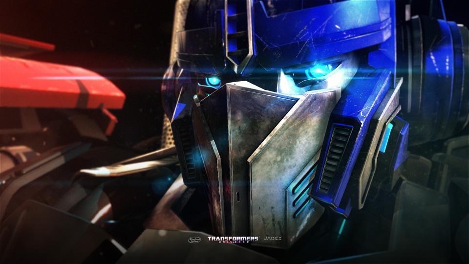 Hình nền tuyệt đẹp của MOTA Transformers Universe - Ảnh 2