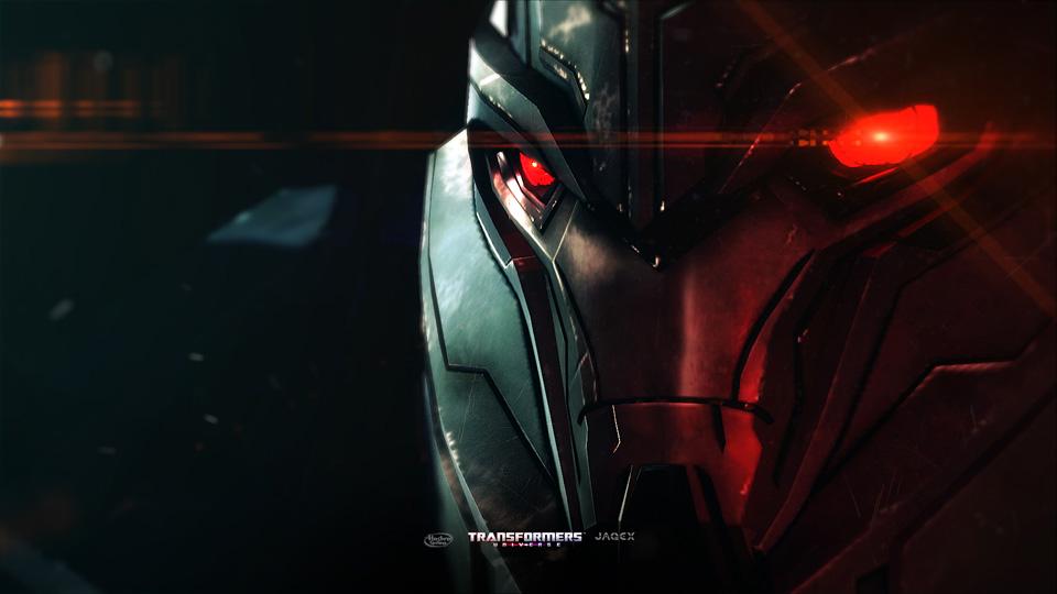 Hình nền tuyệt đẹp của MOTA Transformers Universe - Ảnh 4