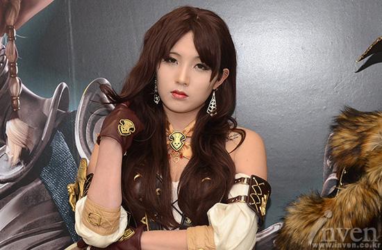 Ngắm cosplay Bless Online qua sự thể hiện của CSL - Ảnh 1