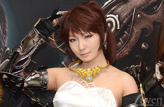 Ngắm cosplay Bless Online qua sự thể hiện của CSL - Ảnh 2