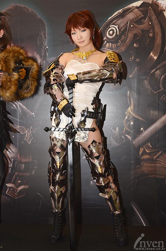 Ngắm cosplay Bless Online qua sự thể hiện của CSL - Ảnh 5