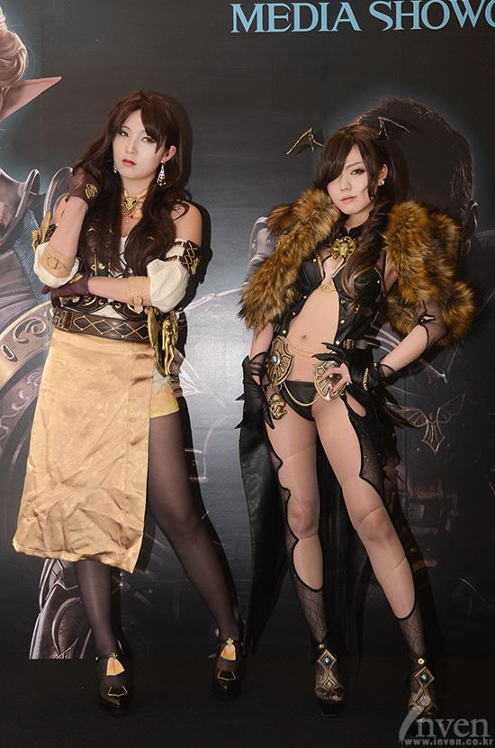 Ngắm cosplay Bless Online qua sự thể hiện của CSL - Ảnh 8