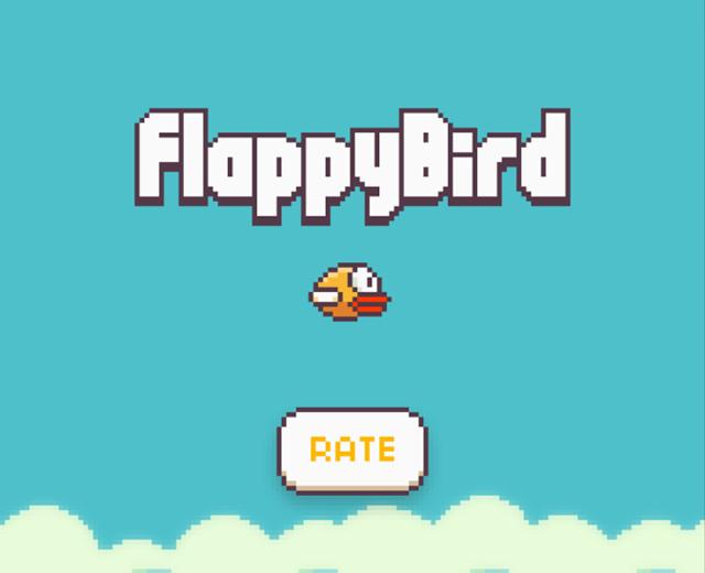 Flappy Bird sẽ bị hạ xuống vào sáng mai 2