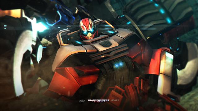 Jagex mở cửa đăng ký thử nghiệm Transformers Universe 5