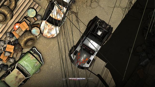 Jagex mở cửa đăng ký thử nghiệm Transformers Universe 9
