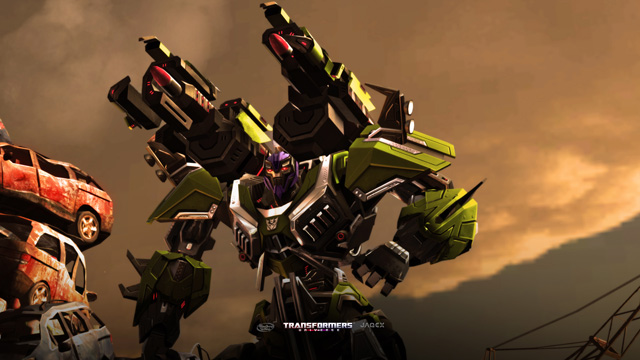 Jagex mở cửa đăng ký thử nghiệm Transformers Universe 10