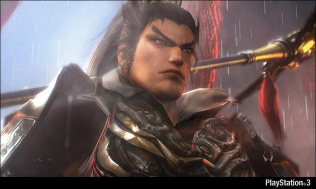 Dynasty Warriors 8: Xtreme Legends lên kệ vào 25/03 3