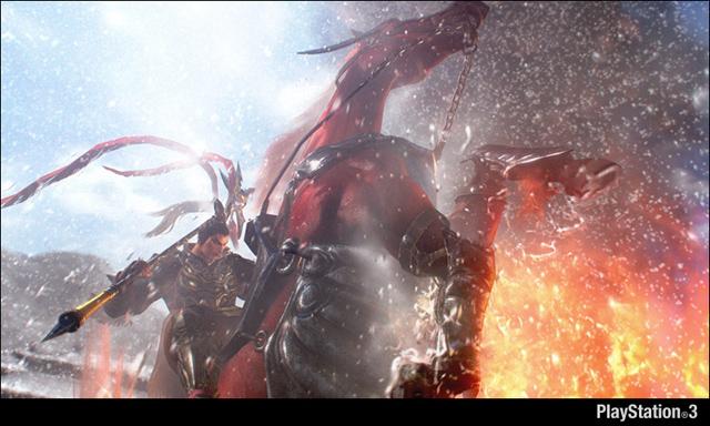 Dynasty Warriors 8: Xtreme Legends lên kệ vào 25/03 4