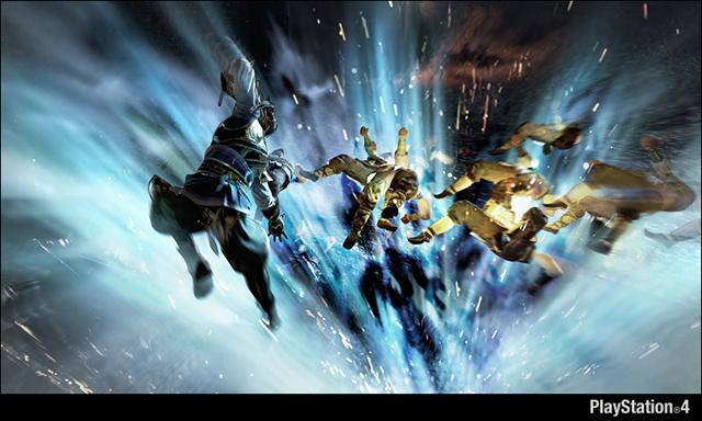 Dynasty Warriors 8: Xtreme Legends lên kệ vào 25/03