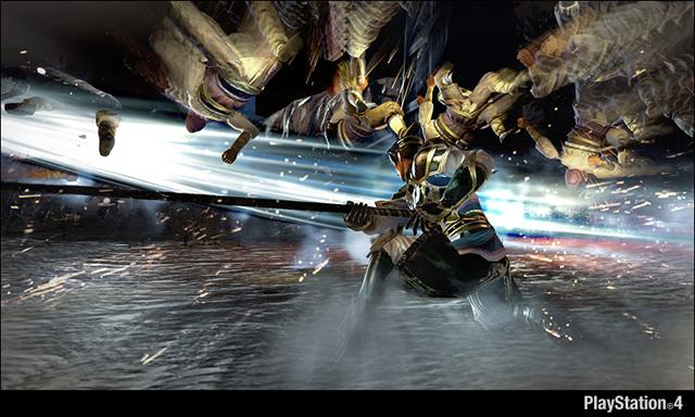 Dynasty Warriors 8: Xtreme Legends lên kệ vào 25/03 9