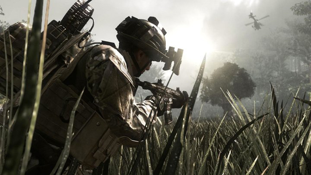 Call of Duty mới sẽ ưu tiên các thiết bị console next-gen 2