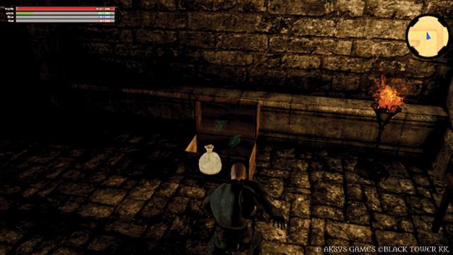 Magus có mặt trên PlayStation 3 vào ngày 25/02 3