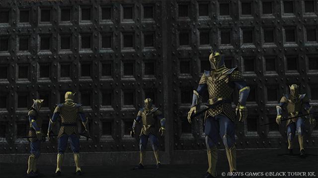 Magus có mặt trên PlayStation 3 vào ngày 25/02 5
