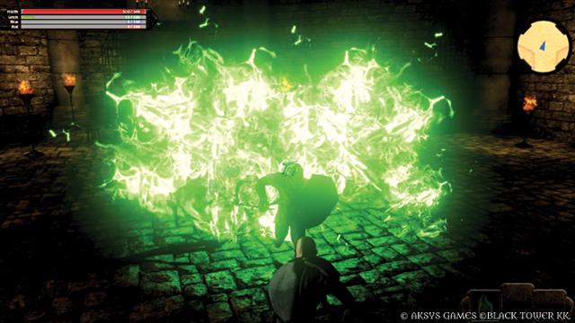 Magus có mặt trên PlayStation 3 vào ngày 25/02 6