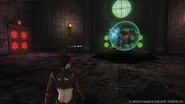 Magus có mặt trên PlayStation 3 vào ngày 25/02 8