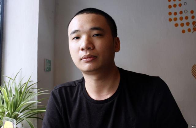 Tìm hiểu về Nguyễn Hà Đông qua các dòng tweet 2