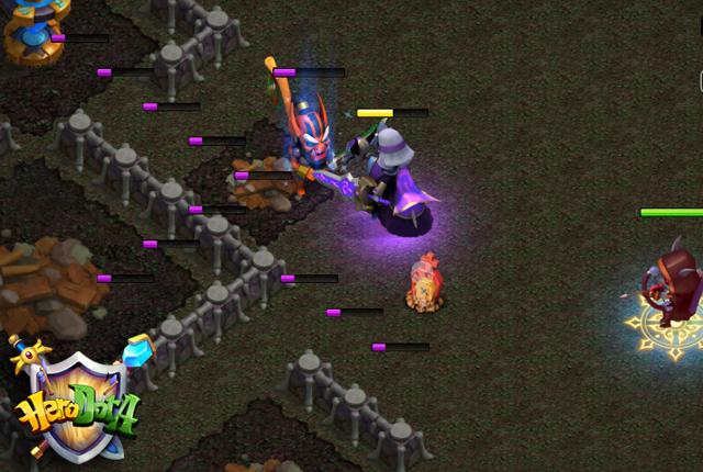 Tìm hiểu về Vong Kỵ trong Hero Dota 3