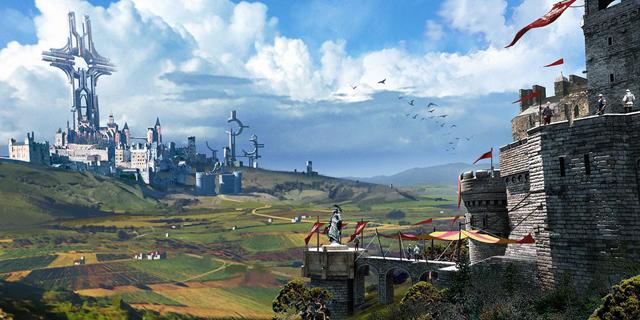 Nhà soạn nhạc cho Final Fantasy 12 gia nhập Playdek 2