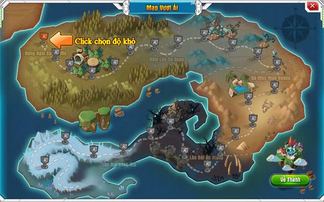 Tamtay mở cửa thử nghiệm webgame Tank Tank 5