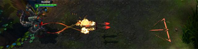 LMHT: Vel'koz được đưa vào máy chủ thử nghiệm 15