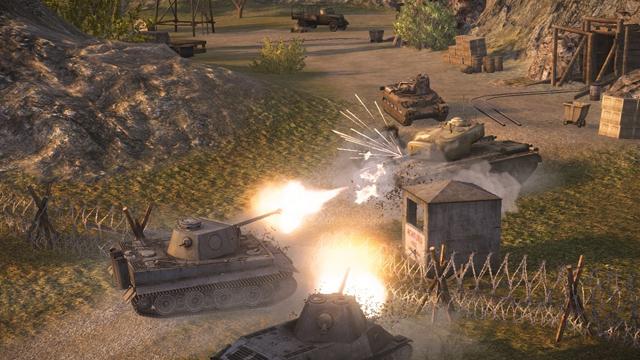 WOT: Xbox 360 Edition đã bán được nửa triệu bản 7