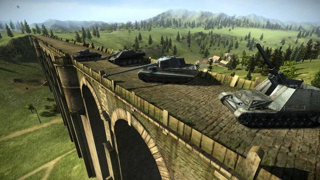 WOT: Xbox 360 Edition đã bán được nửa triệu bản 14